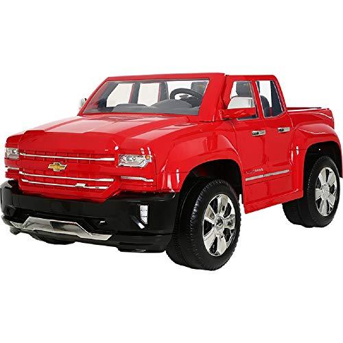 Rollplay 12 Volt Chevy Silverado Truck