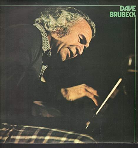 Dave Brubeck [Vinyl LP record] [Schallplatte]