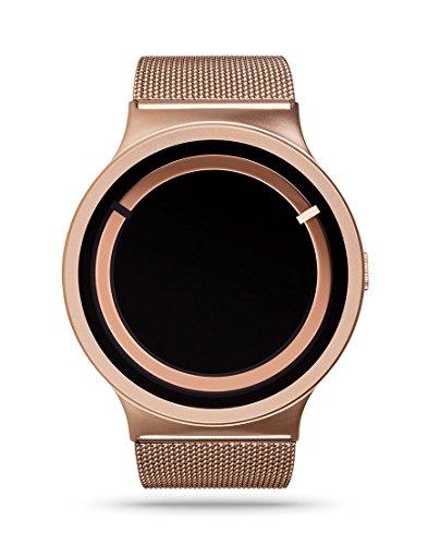 Uhr Ziiiro Eclipse Rose Gold Z0012WRR