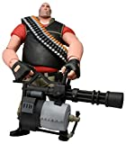 NECA Team Fortress 2 The Heavy Action Figure, 7'