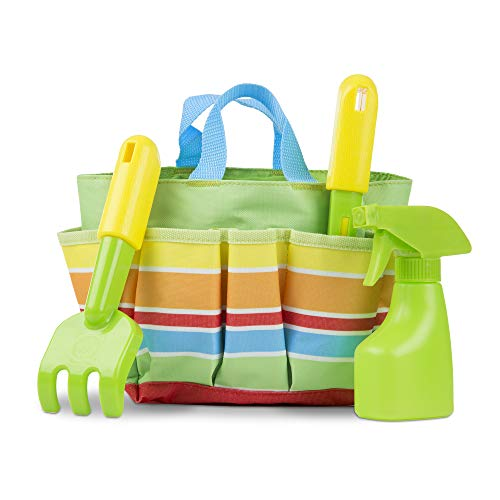 Product Image of the Melissa & Doug Giddy Buggy Tote Set