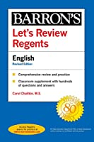 Let's Review Regents: English Revised Edition (Barron's Regents NY)