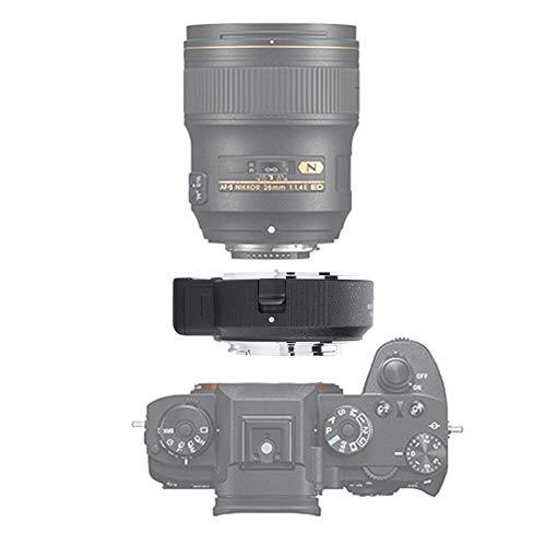 Mugast cm-ENF-E1 PRO V06 Lens Mount Adapter...