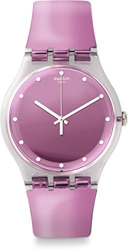 Watch Swatch New Gent SUOK125 ROSEGARI