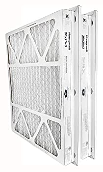 Honeywell Inc FC40R1011 Return Grille Media Air Filter 1450 CFM