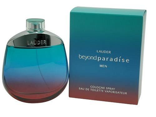 Beyond Paradise Homme Eau De Cologne–100ml