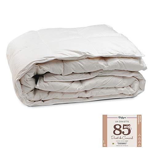 Lestra Couette Softyne 85% Duvet 260x240 cm