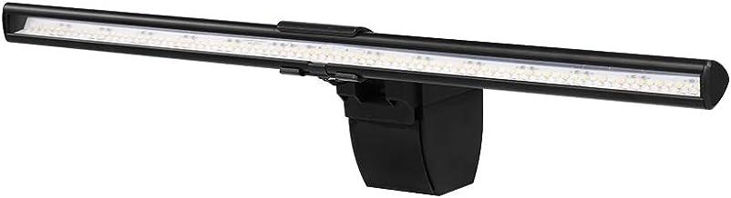 Nishore Lâmpada de Tela USB Tela de Monitor de Computador Lâmpada Pendurada Escritório LED Lâmpada de Olho-Cuidado com Bri...