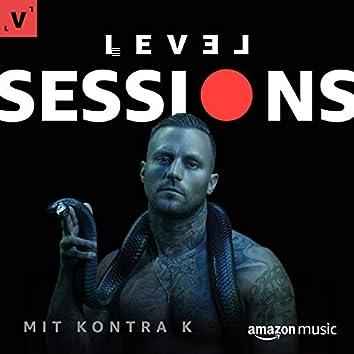 LEVEL Sessions mit Kontra K
