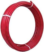 SharkBite U870R300 PEX Pipe 3/4 Inch, Flexible Water Tube, Pot, 300-Foot, Red