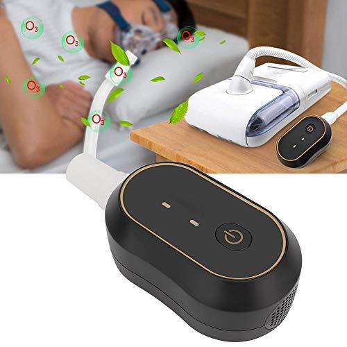 yuyte Ozondesinfektionsmaschine, USB-CPAP-Beatmungsgerät Professioneller Atemschutz-Luftsterilisator für Schlafapnoe-Schnarchen(01)