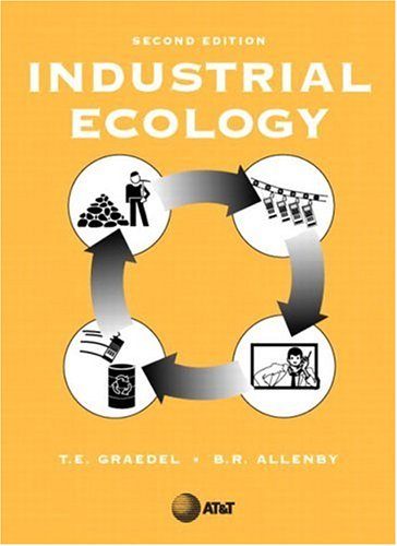 Industrial Ecology (2nd Edition)