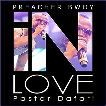 Preacher Bwoy In Love