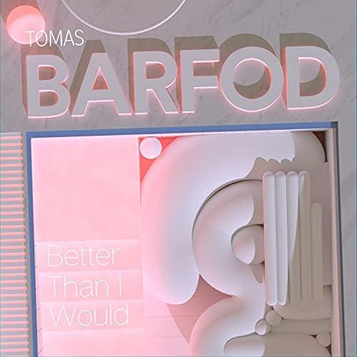 Tomas Barfod