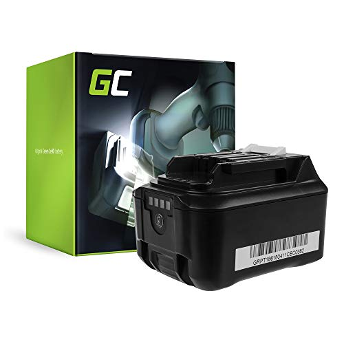 GC® (3Ah 12V Li-Ion Cells) Replacement Battery Pack for Makita JV102DZ Power Tools