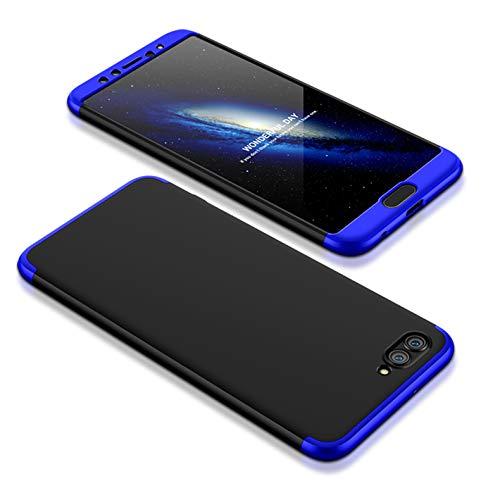 JMGoodstore Funda Compatible Huawei P10,Carcasa Huawei P10,360 Grados Integral Ambas Caras +...