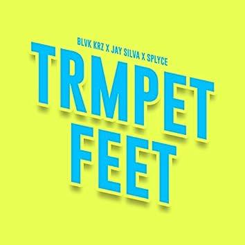 Trmpet Feet
