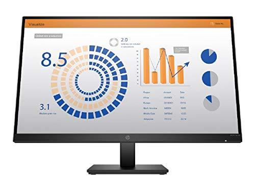 Portátil HP Prodisplay P27Q G4 27I Qhd