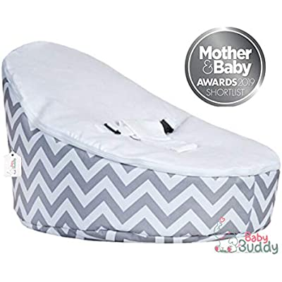 Astonishing Cheap Baby Bean Bag Bouncer Chair By Baby Buddy Toys Gmtry Best Dining Table And Chair Ideas Images Gmtryco