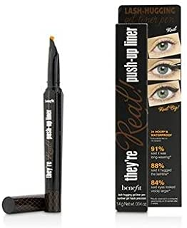 Benefit They're Real Push Up Liner, Beyond Brown, 0.04 Ounce