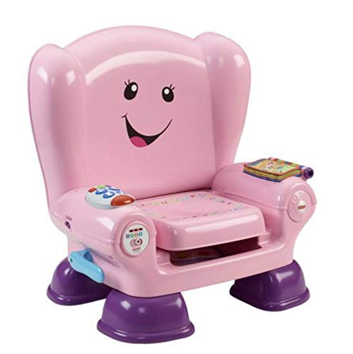 LAUGH & LEARN Fisher-Price Smart Stages Chair