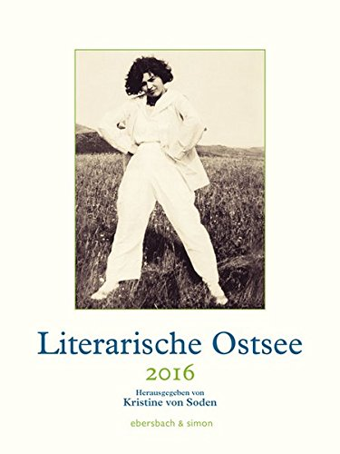 Literarische Ostsee 2016