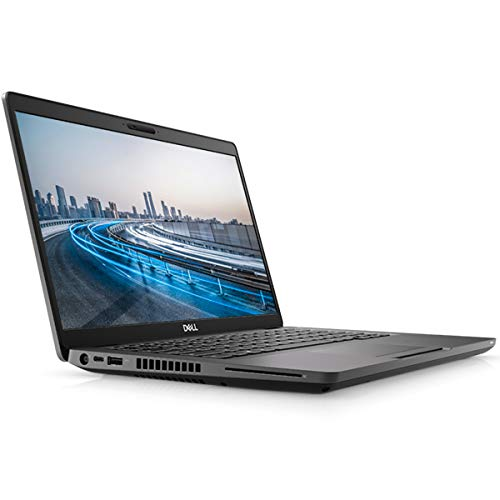 Dell Latitude 14 5401, Intel Core i5-9400H, 8GB RAM, 256GB SSD, 14' 1920x1080 FHD, 2GB NVIDIA GeForce MX150, Dell 3 YR WTY + EuroPC Warranty Assist, (Renewed)