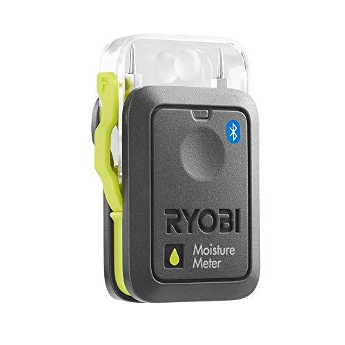 RYOBI ES3001 PHONE WORKS Moisture Meter with Bluetooth