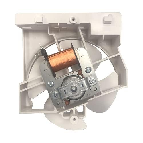 Desconocido Ventilador Microondas Balay 3CP5002A0 YZ61-10-2-132220-240VAC, 18W