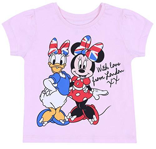 sarcia.eu Chemisier Minnie Mouse et Daisy 18-24 Mois