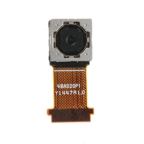 YIJINYA ESHOP Piezas de Repuesto del teléfono móvil Reemplazo de cámara Posterior for HTC Desire 816