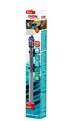 Eheim Jager Riscaldatore 150 Watt Per Acquario- 3616010