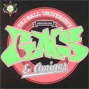 Tri-Ball University Feat. Gms