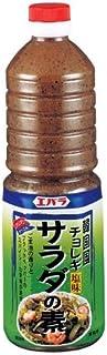 エバラ 韓国風サラダの素 チョレギ(塩味) 1L