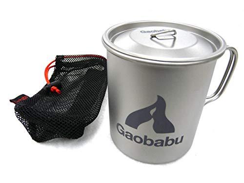 T2kikaku『Gaobabuチタンマグカップ』