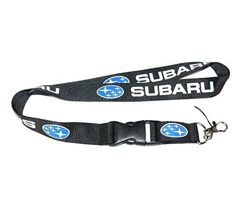 Best Subaru Lanyards