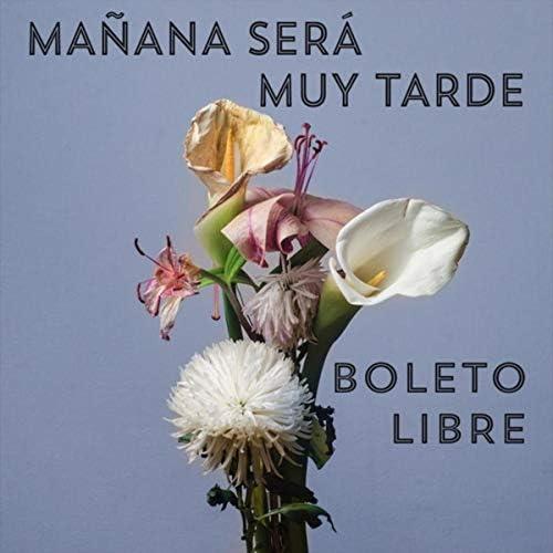 Boleto Libre