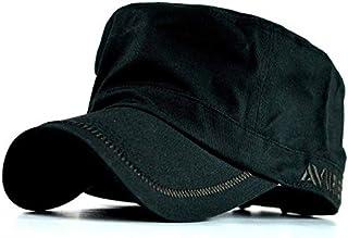 正規品 AVIREX ワークキャップ キャップ 帽子 メンズ ブランド 大きいサイズ アヴィレックス アビレックス BIG SIZE (ブラック(80))