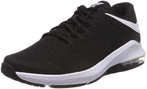 Nike Air Max Alpha Trainer Mens Running Trainers AA7060 Sneakers Shoes UK 11 US 12 EU 46 Black product image
