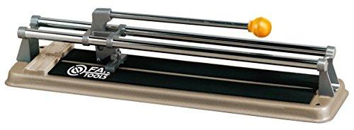 Fartools One TCM 400B - Cortadora de azulejos (400 mm 15 x 6 x 1,5 mm)