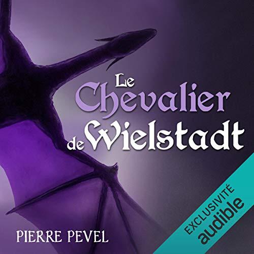 Couverture de Le Chevalier de Wielstadt