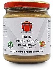 Vivibio Tahin Crema di Sesamo Integrale Bio - 300 g