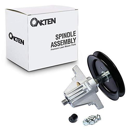OakTen Mower Deck Spindle Assembly for Cub Cadet MTD Troy Bilt 618-04822 618-04822A 618-04889 618-04889A 618-04950 918-04822 918-04822A 918-04822B 918-04889 918-04889A 918-04950