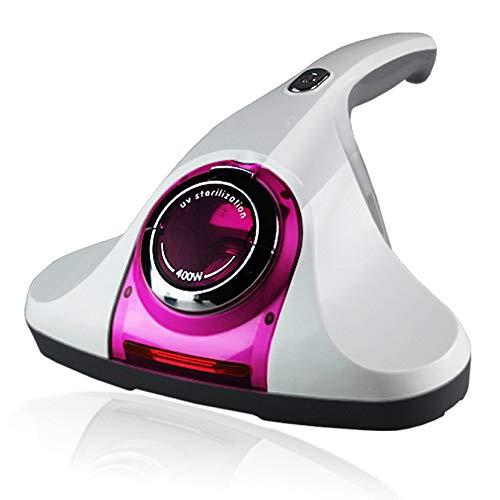 Anti-Staubmilben-UV-Staubsauger Mit Fortschrittlicher HEPA-Filterung Reinigen Sie Effektiv Matratzen, Kissen, Vorhänge, Sofas Und Teppiche