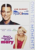 Me Myself & Irene/There's Something About Mary [DVD]
