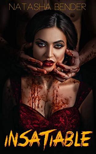 Insatiable Erotic Horror Short Story product image