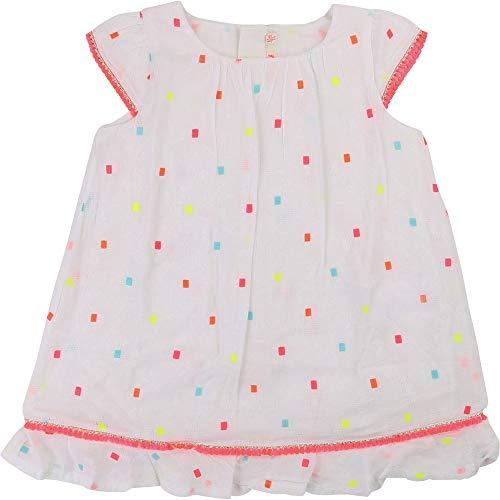 Billieblush Robe Vestido para Bebés