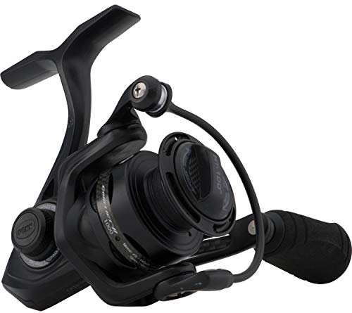 Penn 1422310 Conflict II Spinning Reel, 3000 Reel Size 6.2: 1 Gear Ratio, 35' Retrieve Rate, 15 lb Max Drag, Ambidextrous