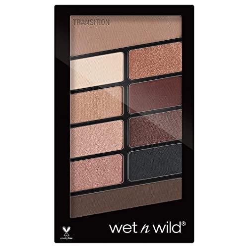 Wet n Wild - Color Icon 10 Pan Palette - Palette...