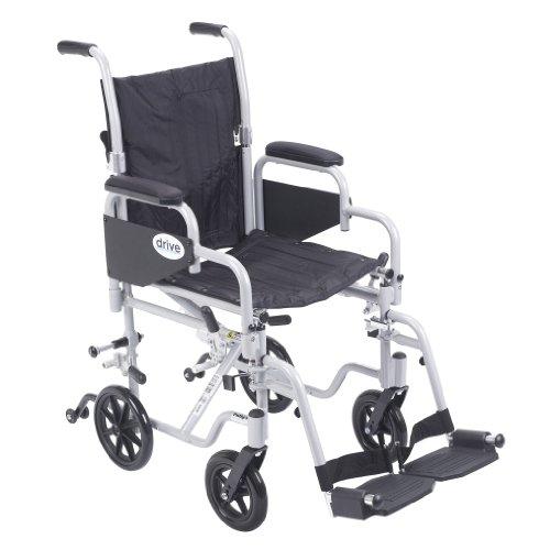 驱动医疗多蝇轻重运输椅轮椅......